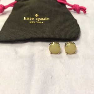 Kate Spade New York Women's Square Stud Earrings